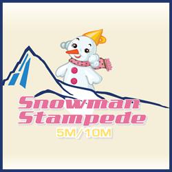 Snowman Stampede Littleton
