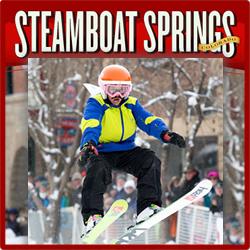 Winter Carnival Steamboat Springs