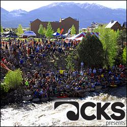 CKS Paddlefest