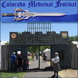 Colorado Medieval Festival
