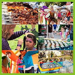 Parker Days Festival