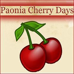Paonia Cherry Days