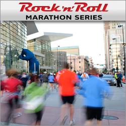 Rock n Roll Marathon Denver