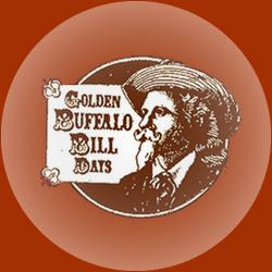 Buffalo Bill Days in Golden