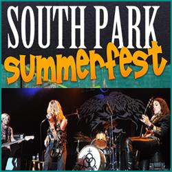South Park Summer Fest