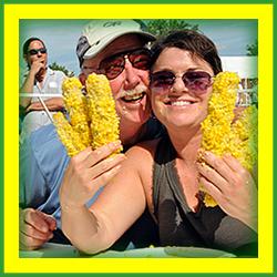 Loveland Corn Roast Festival