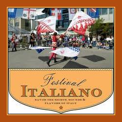Belmar Festival Italiano