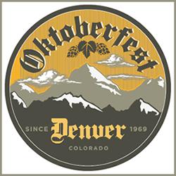 Oktoberfest in Denver Colorado