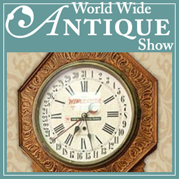 World Wide Antique Shows Denver