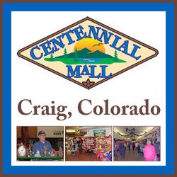 Holiday Craft Show Centennial Mall