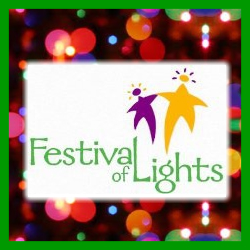 Colorado Springs Festival of Lights