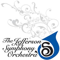 Jefferson Symphony Orchestra Holiday Concert
