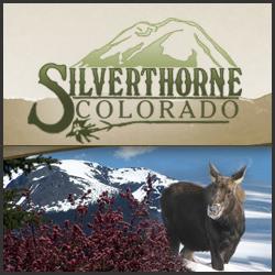 Silverthorne CO Holiday Bazaar