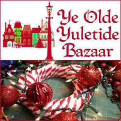 Ye Olde Yuletide Bazaar in Parker