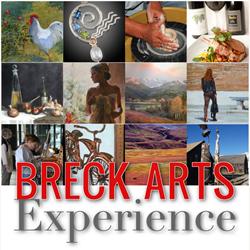 Breckenridge Arts Experience