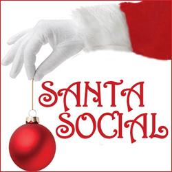 SoRewarding Santa Social in Denver