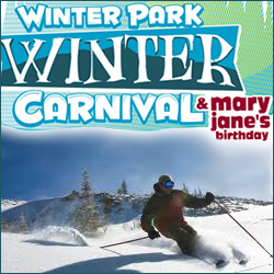 Winter Park Carnival - Mary Janes BD