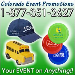 Promote a Colorado Event
