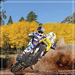 Hot Springs Adventure Motorcycle Tour