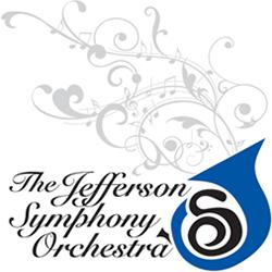Jefferson Symphony Orchestra Concert