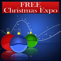 FREE Christmas Expo