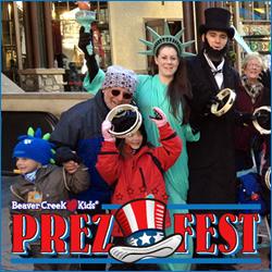 PrezFest Beaver Creek