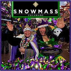 Snowmass Mardi Gras