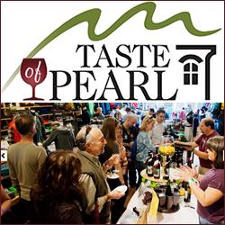 Taste of Pearl Boulder