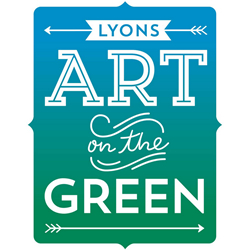 Lyons Art on the Green