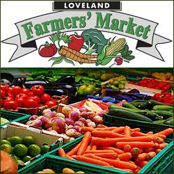 Loveland Farmers Market