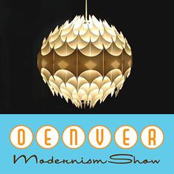 Denver Modernism Show