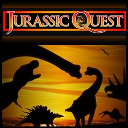 Jurassic Quest Denver