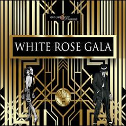 White Rose Gala NYE Denver