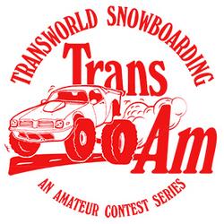Transworld Snowboarding TransAM
