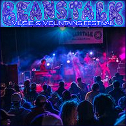 Beanstalk Music and Mountains Fest
