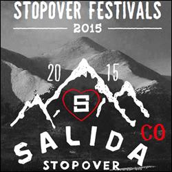 Stopover Festival Salida