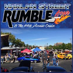 Harlan Street Rumble