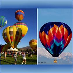 Canon City Balloon Classic
